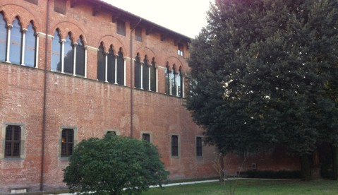 The National Museum of Villa Guinigi