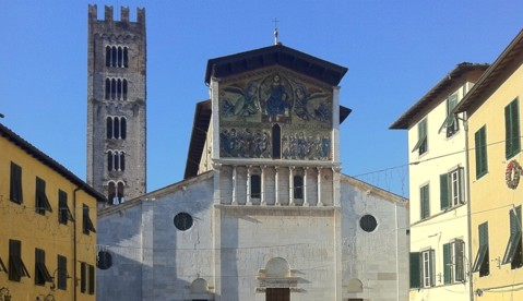 Church of San Frediano